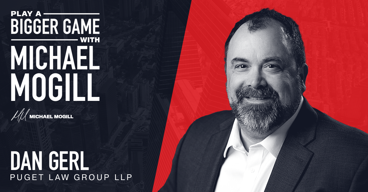 Playing a Bigger Game: Michael Mogill + Puget Law Group